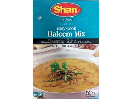 Shan Haleem Mix 300g 1