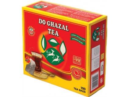 Do Ghazal Černý cejlonský čaj 100g