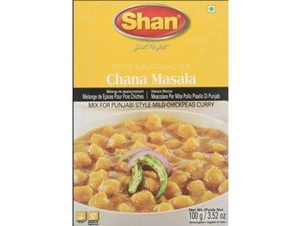 Shan směs na přípravu cizrnového kari
