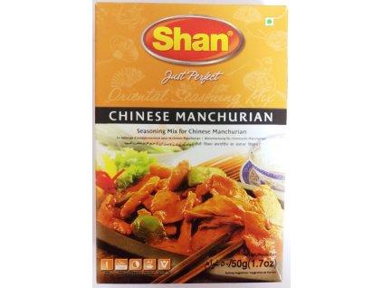 Shan Chinese Manchurian
