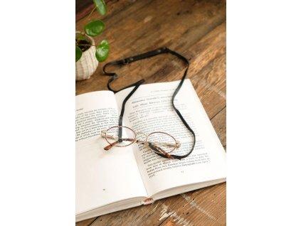 Řemínek na brýle