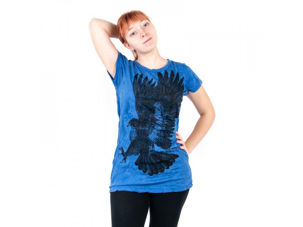 Tričko dámské SURE Eagle S bílá