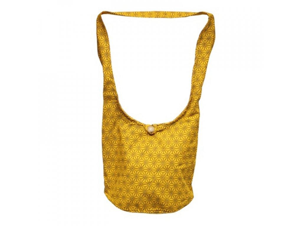 Taška Arib Hvězda žlutá