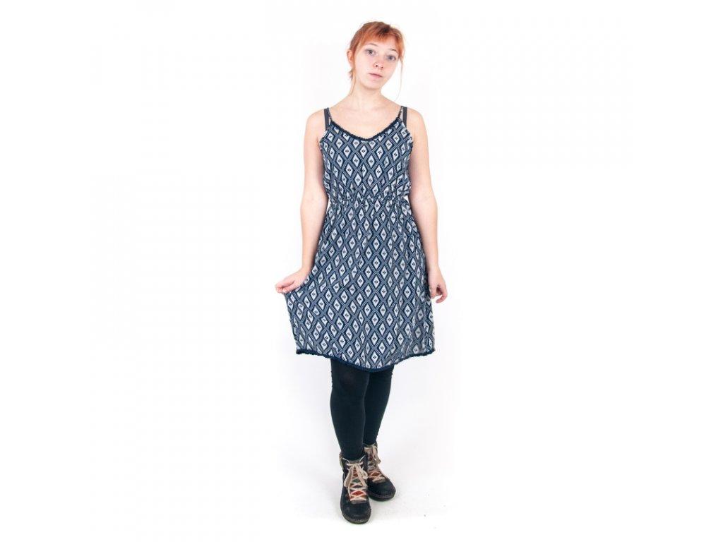Šaty Sunee 03 modrá