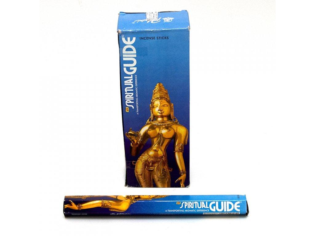 Indické vonné tyčinky Padmini Spiritual Guide