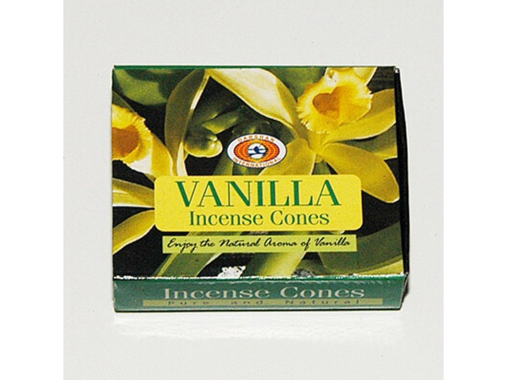 Františky Darshan Vanilla