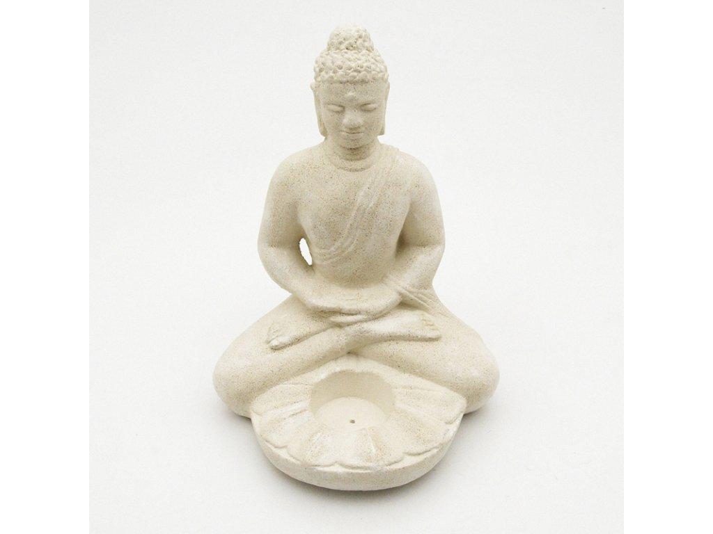 Stojánek na vonné tyčinky Buddha