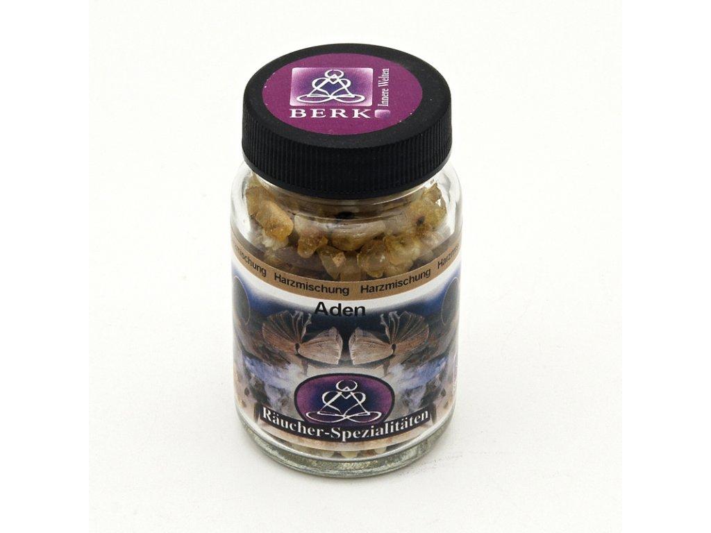 Vykuřovadlo - Pryskyřice Aden 60 ml