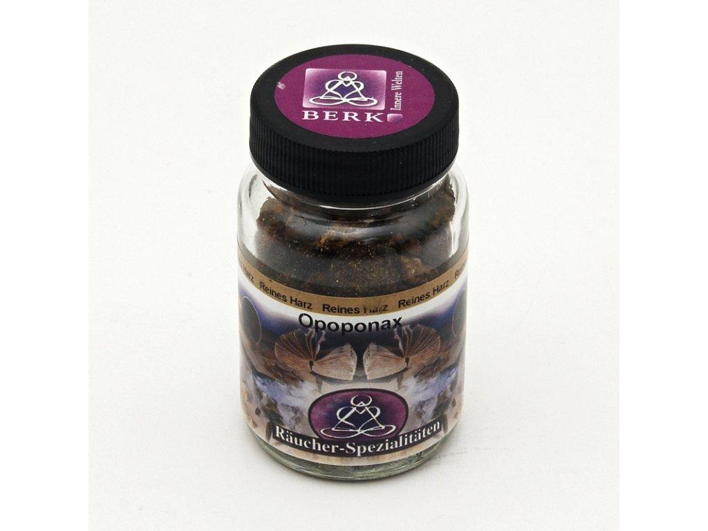 Vykuřovadlo - Pryskyřice Opoponax 60 ml