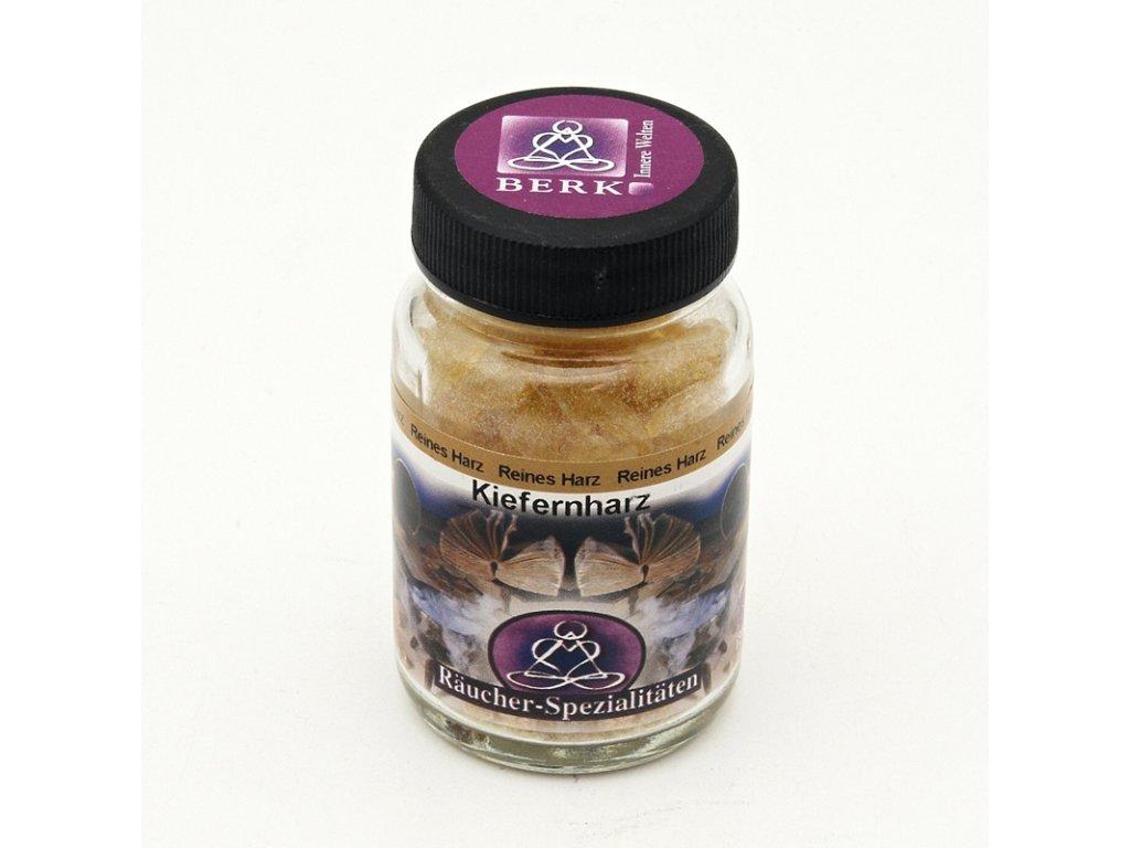 Vykuřovadlo - Pryskyřice Pine 60 ml