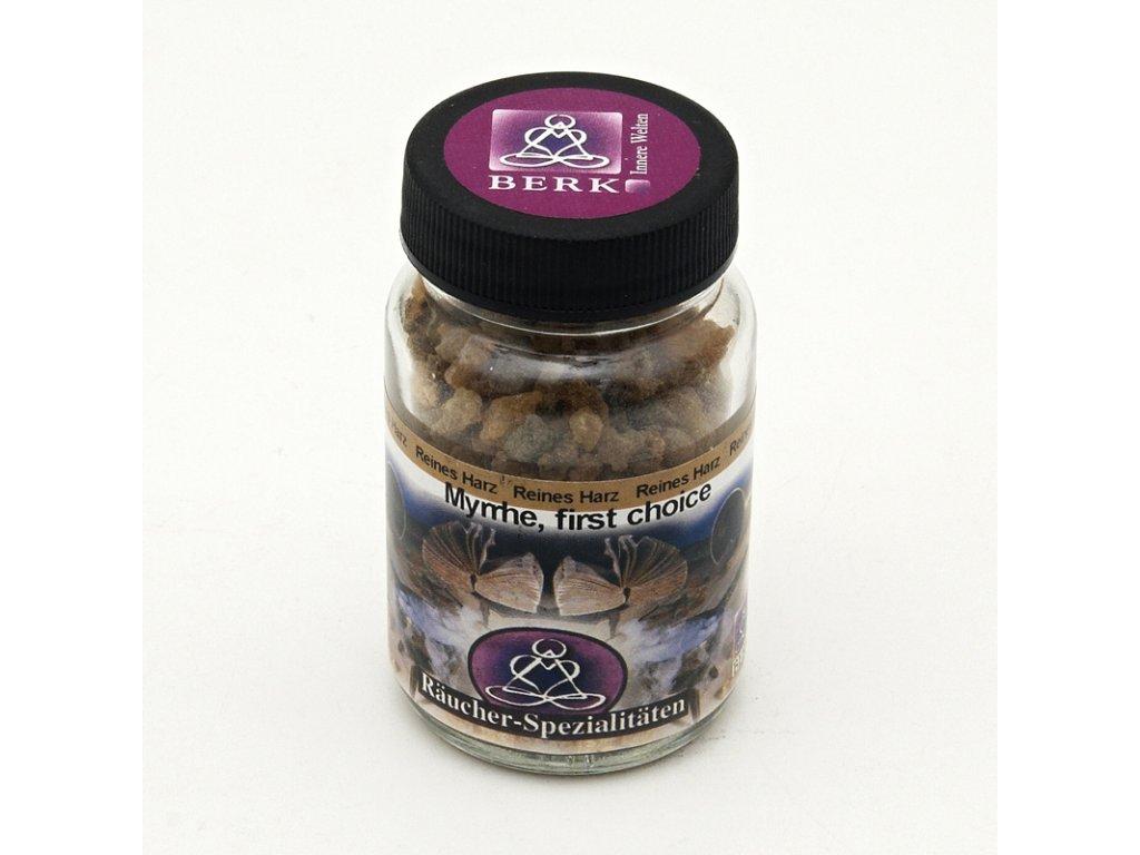 Vykuřovadlo - Pryskyřice Myrrh 60 ml