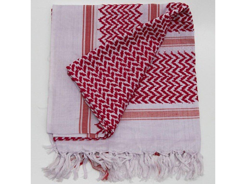 Šátek palestina arafat I.