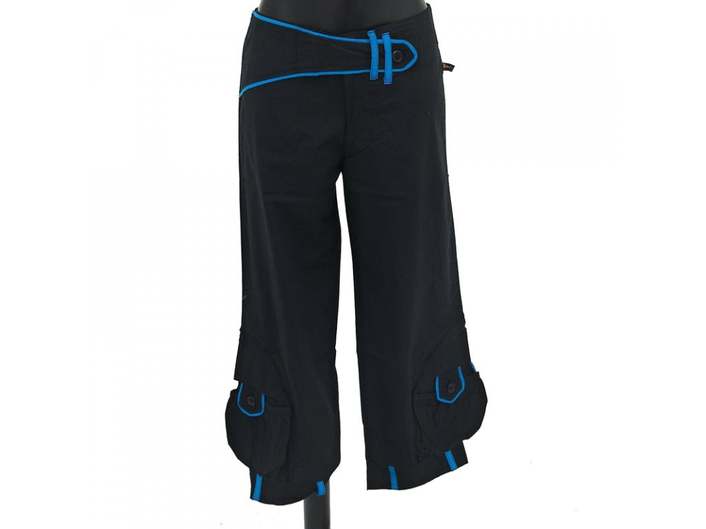 Kalhoty Bamboo's 09 Léto 2014 XL