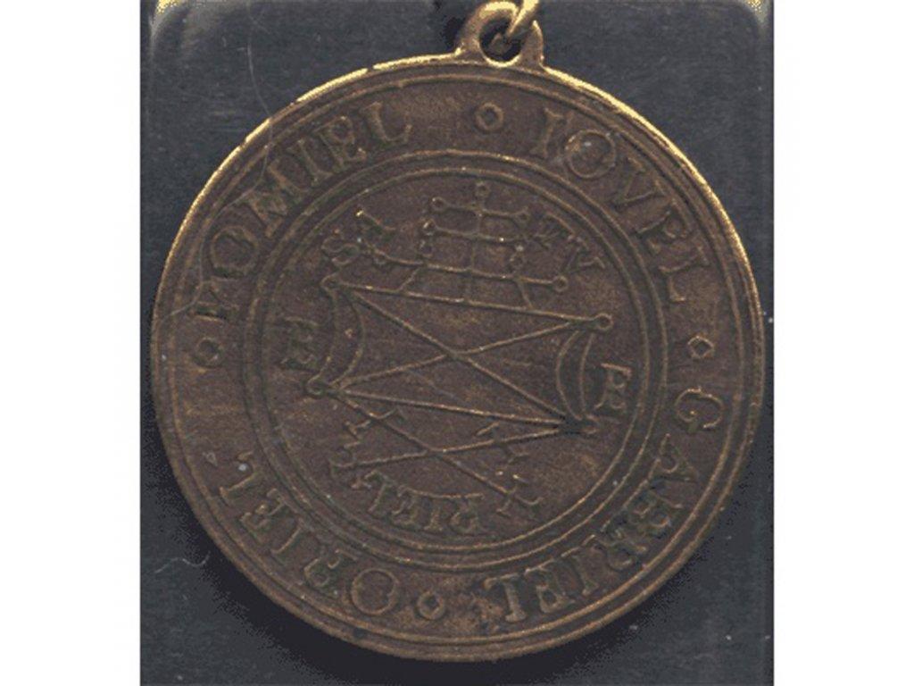 Amulet Symbol 19 Amulet Čtyř Andělů
