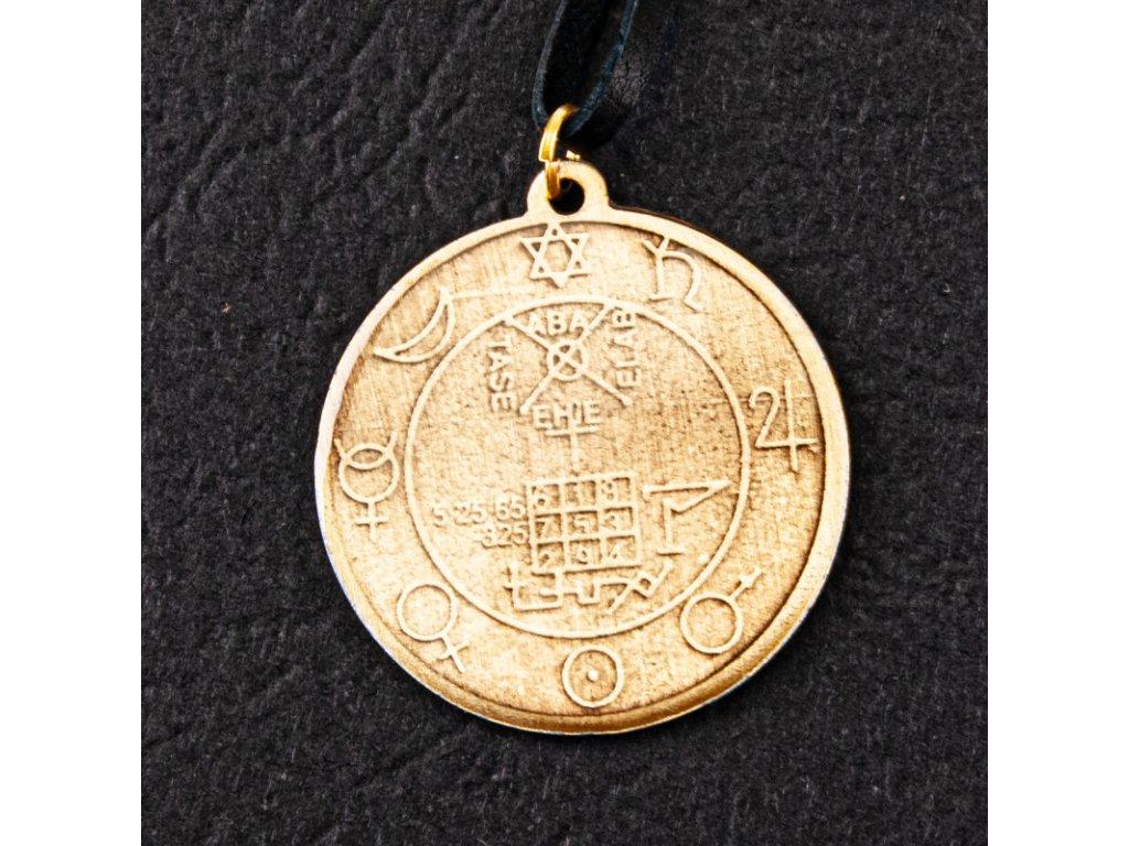Amulet Symbol 22 Universální amulet