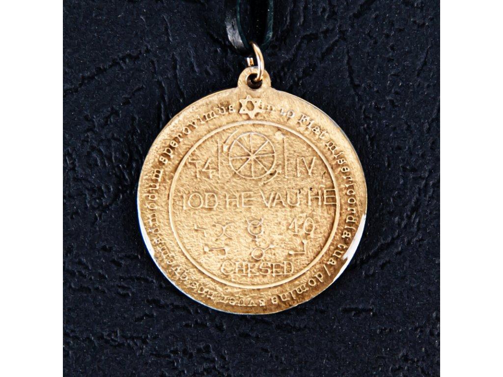 Amulet Symbol 24 Magické Kolo úspěšnosti