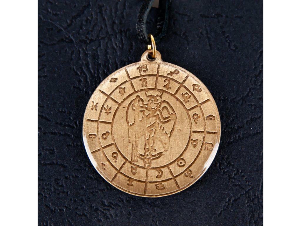 Amulet Symbol 56 Fanes
