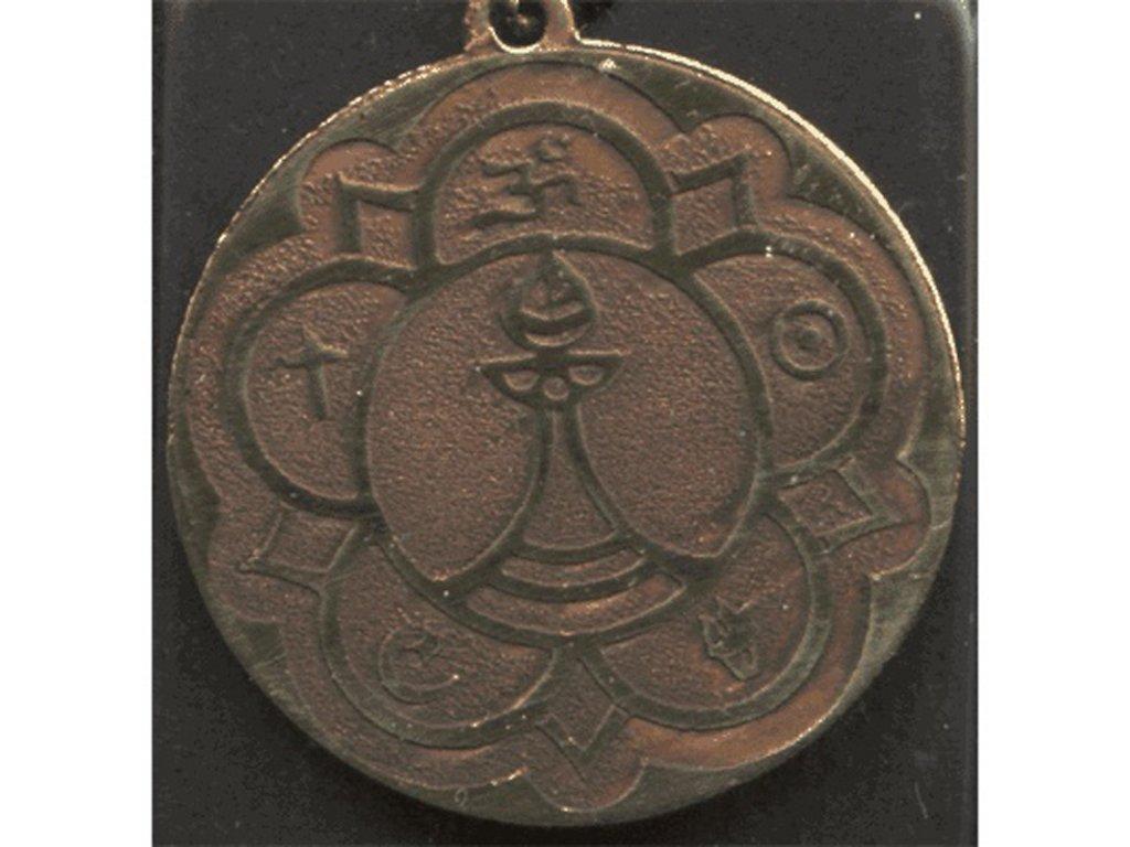 Amulet Symbol 57 Symbol sjednocení