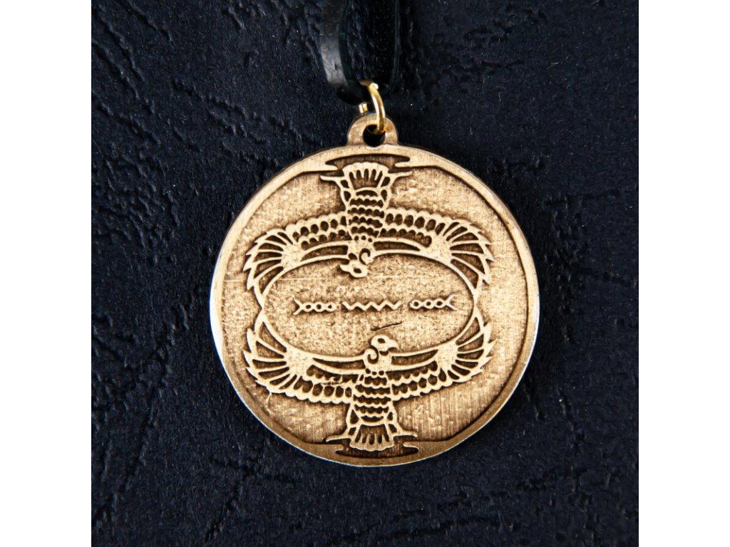 Amulet Symbol 60 Staroegyptský sup
