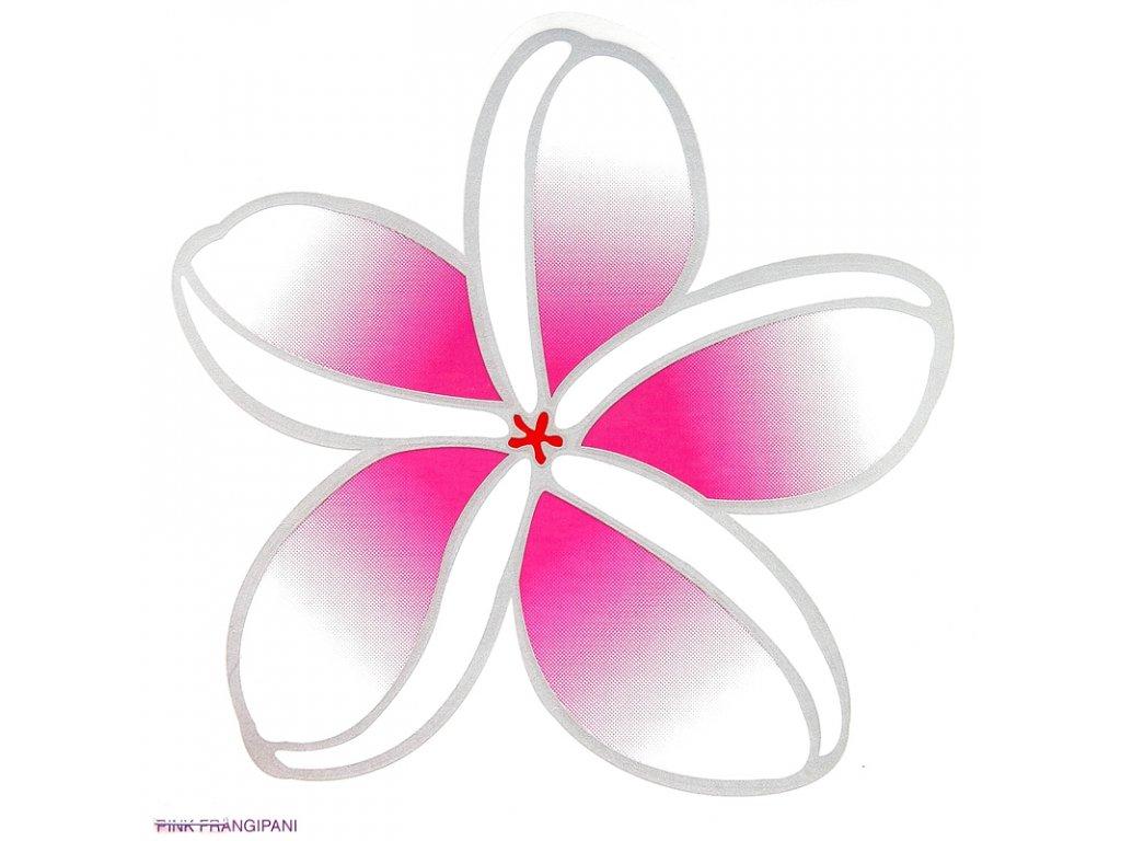 Mandala Sunseal V Frangipani Pink