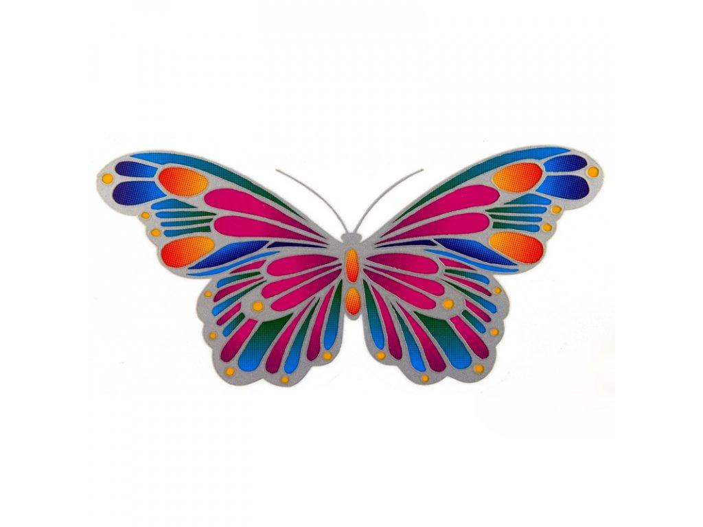 Mandala Sunlight M Magic Butterfly