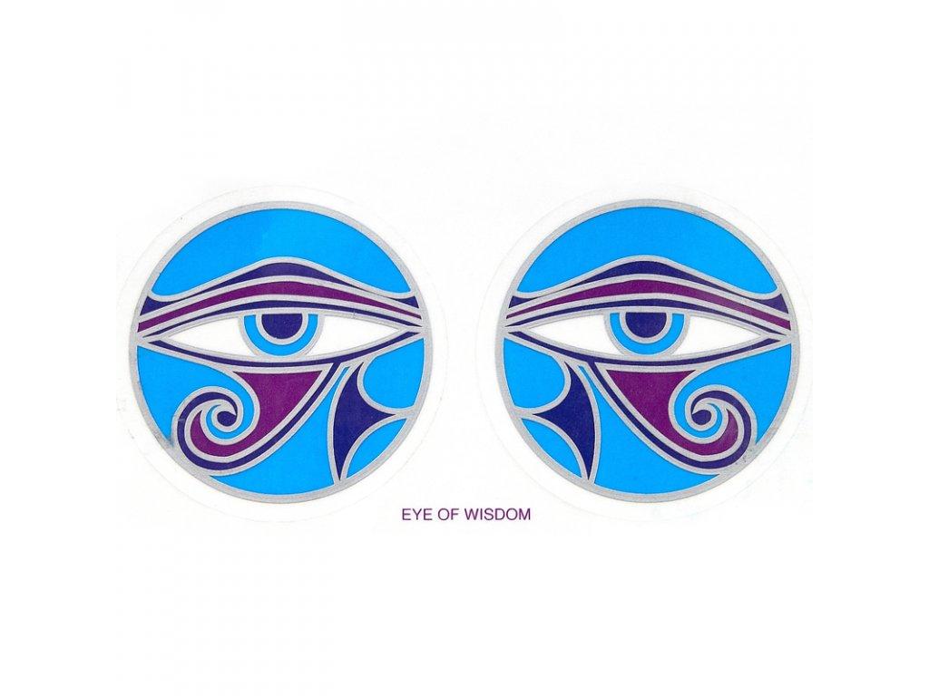 Mandala Sunlight M Eye of Wisdom