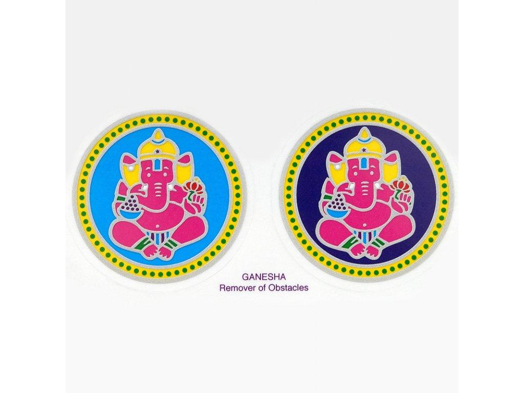 Mandala Sunlight M Ganesha