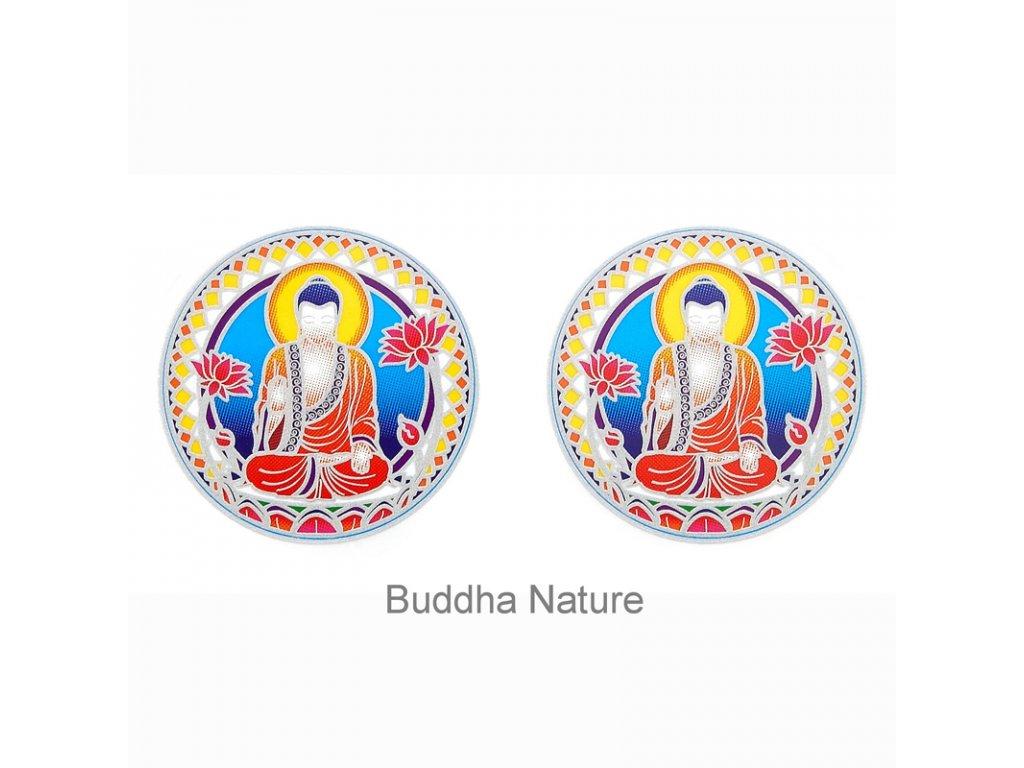 Mandala Sunlight M Buddha nature