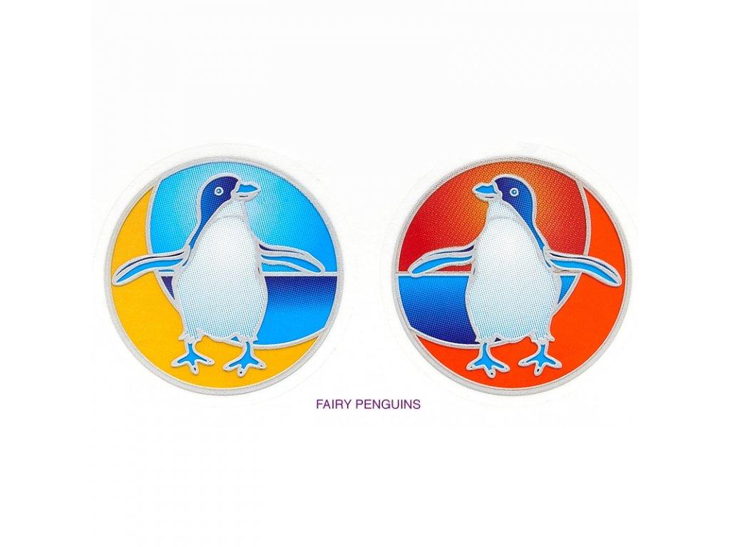 Mandala Sunlight M Fairy Penguins