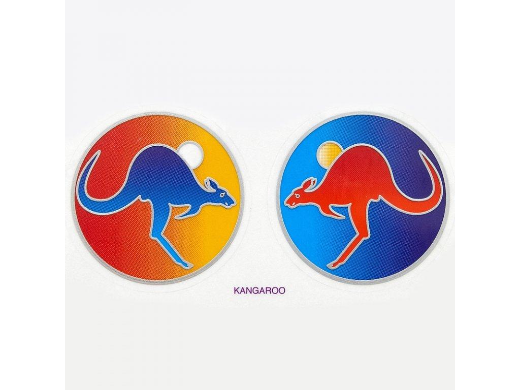 Mandala Sunlight M Kangaroo