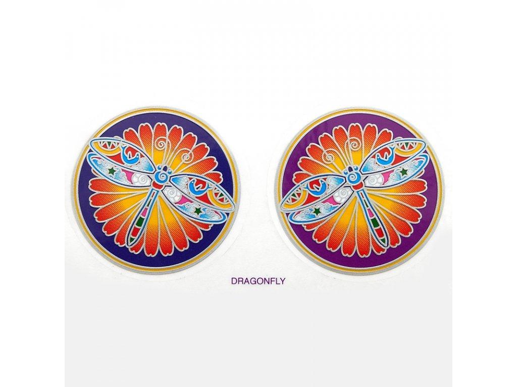 Mandala Sunlight M Dragonfly