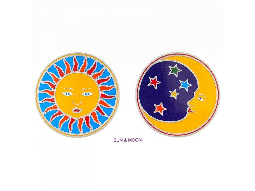 Mandala Sunlight M Sun Moon