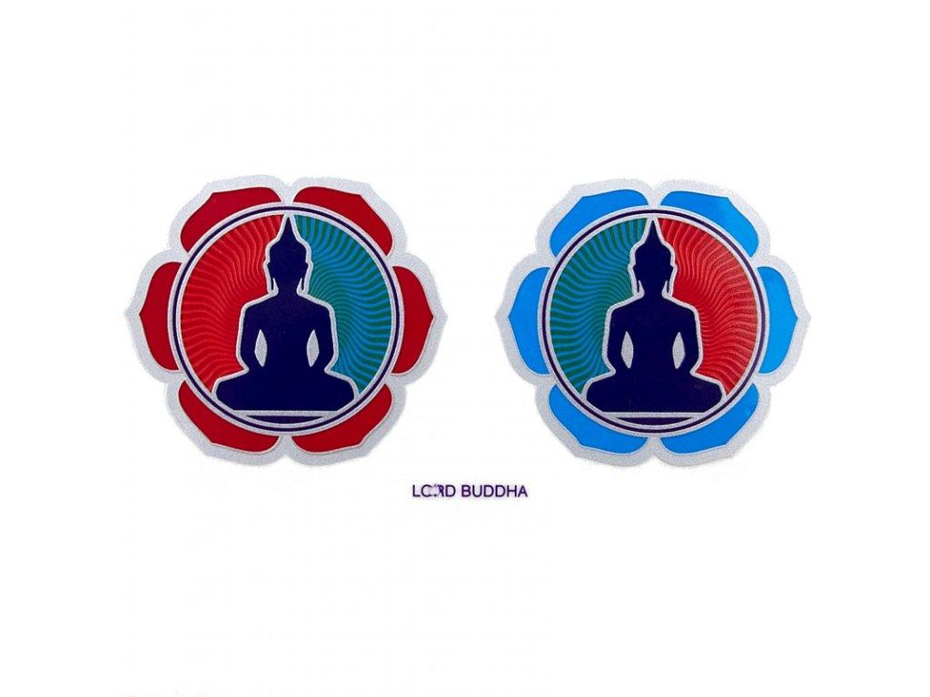 Mandala Sunlight M Lord Buddha
