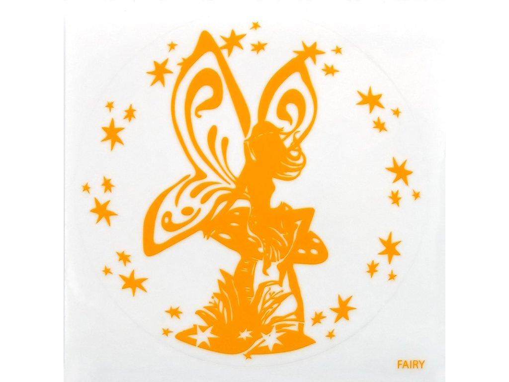 Harmony Decals Fairy