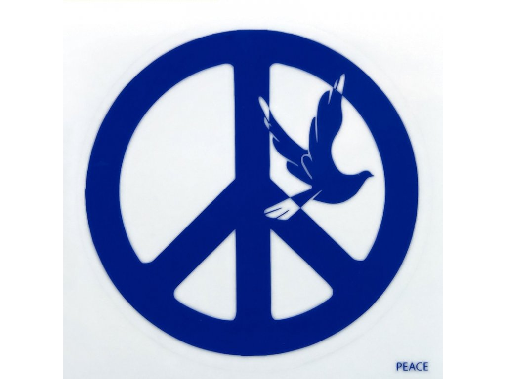 Harmony Decals Peace