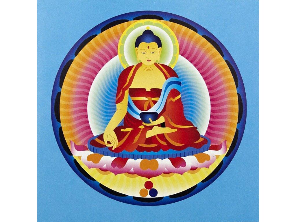 Inspirační přání Enlightenment