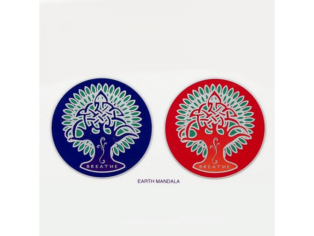 Mandala Sunlight M Earth