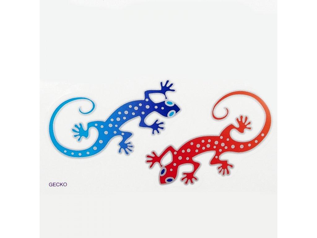 Mandala Sunlight M Gecko