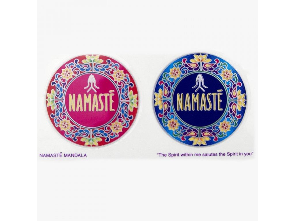 Mandala Sunlight M Namasté