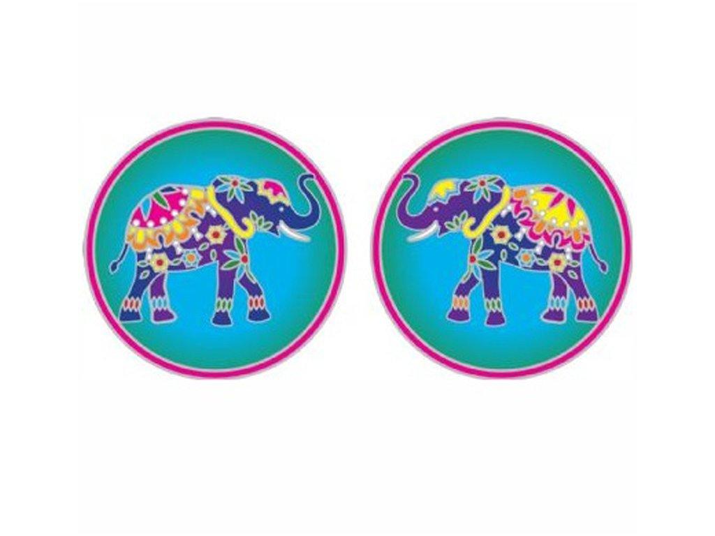 Mandala Sunlight M Divine Elephant