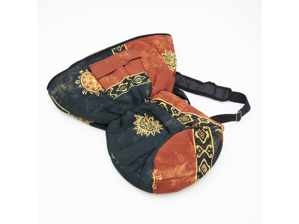 Bag pro Djembe Ethno 60 cm hnědá