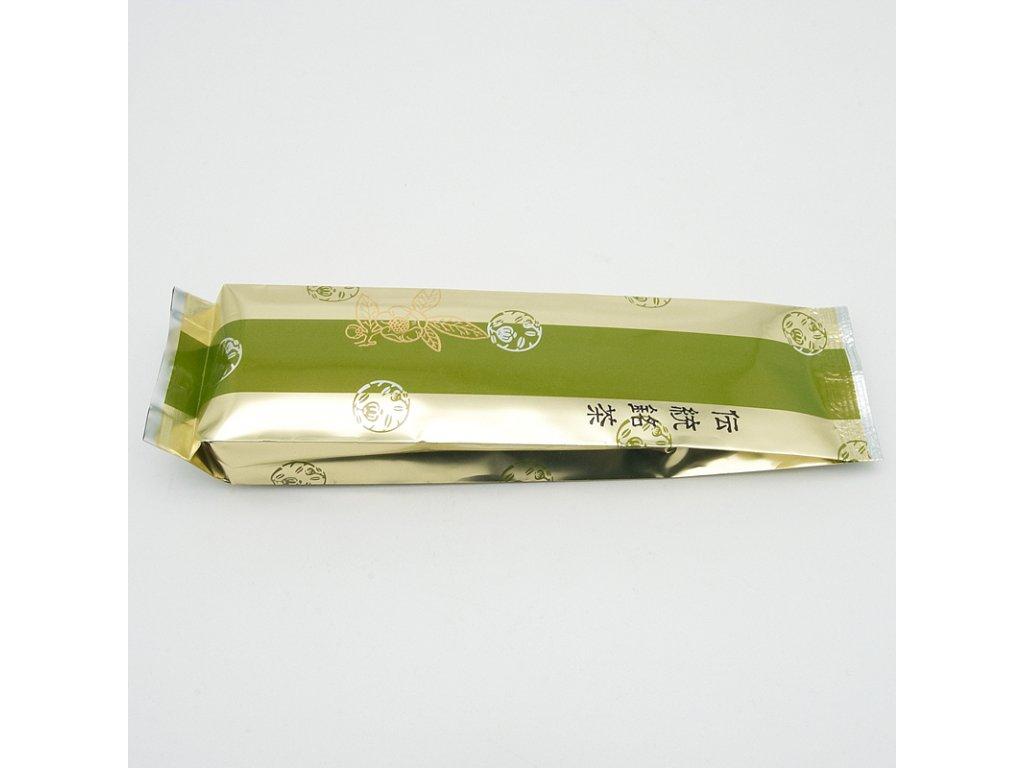 Japonský zelený čaj Sencha Superior 100 g