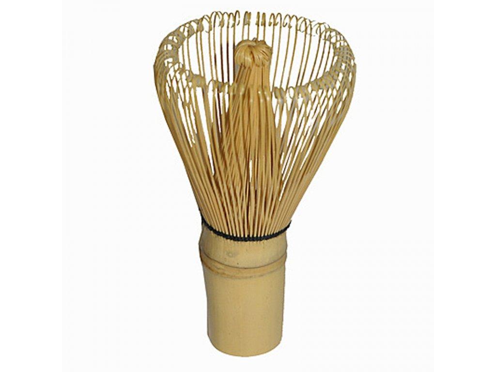 Čajová metlička Chasen Bamboo