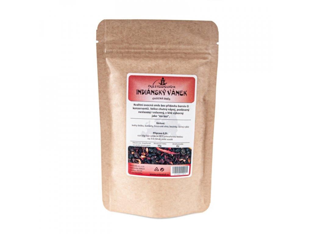 Ovocný čaj Indiánský vánek 50 g
