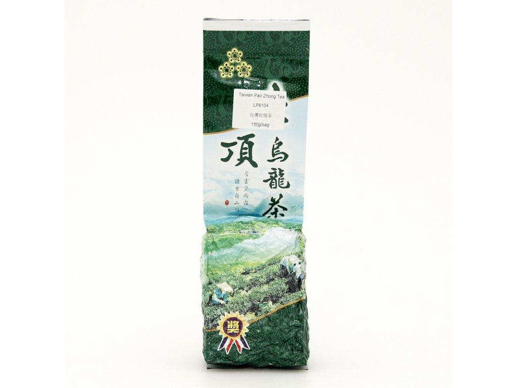 Taiwanský polozelený čaj Formosa Bao Zhong Oolong 150 g