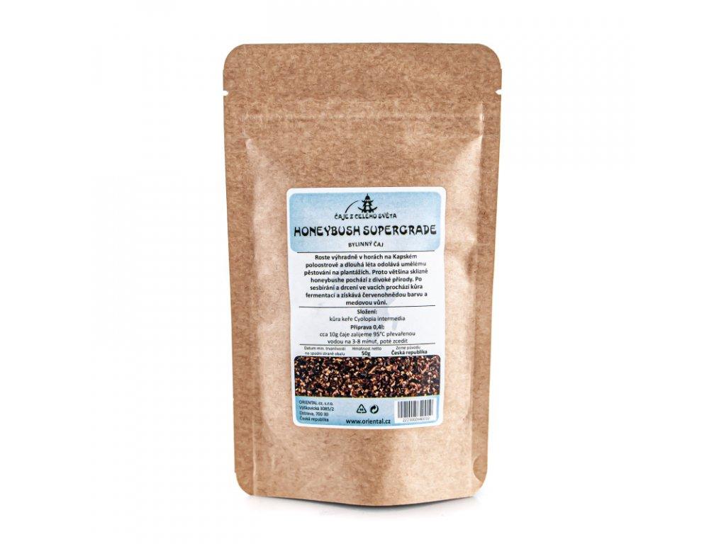 Rostlinný čaj Honey Bush 50 g