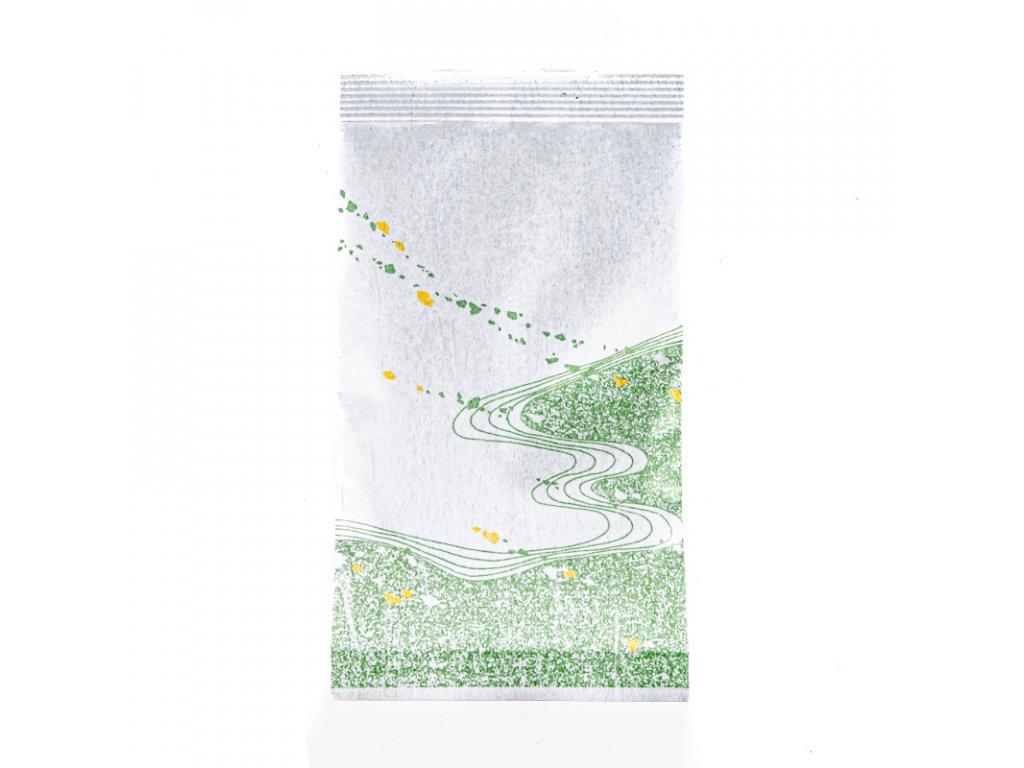 Japonský zelený čaj Sencha Superior 40 g