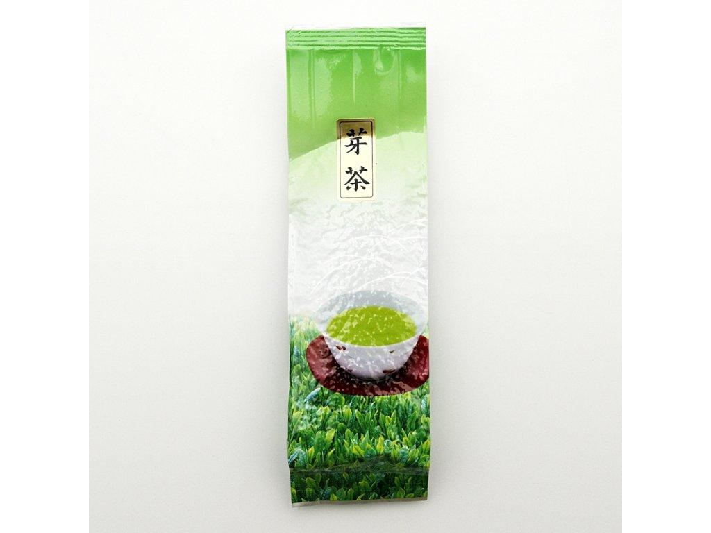 Japonský zelený čaj Me-Cha Tamame 100 g