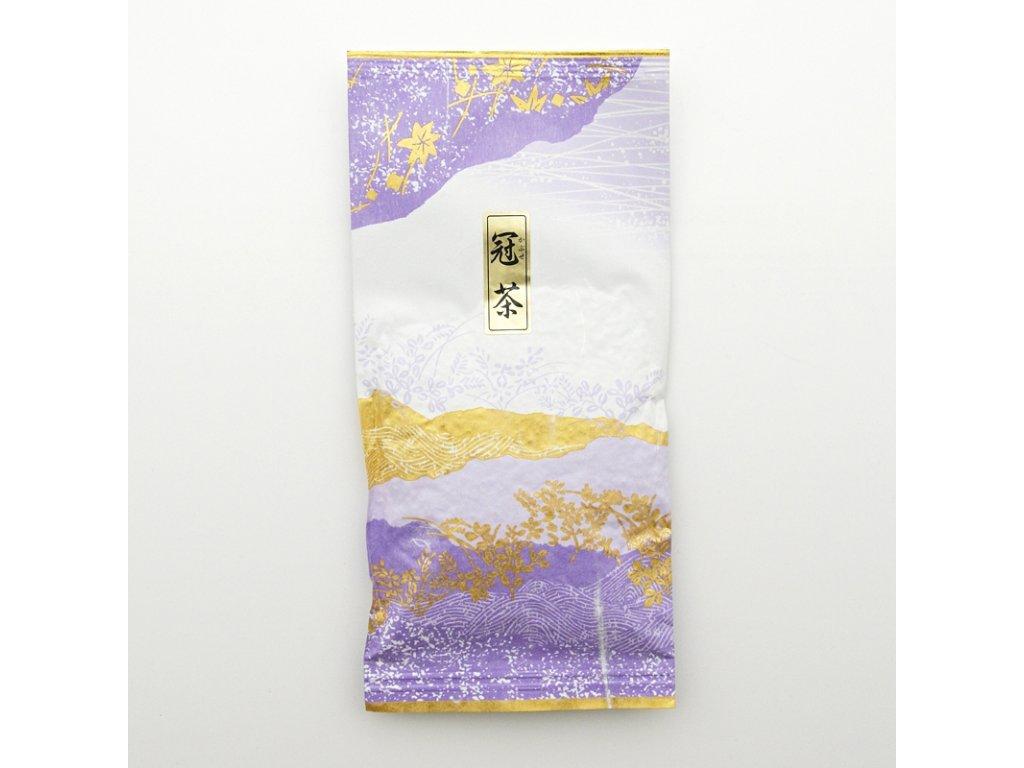 Japonský zelený čaj Gyokuro Kabuse 70 g