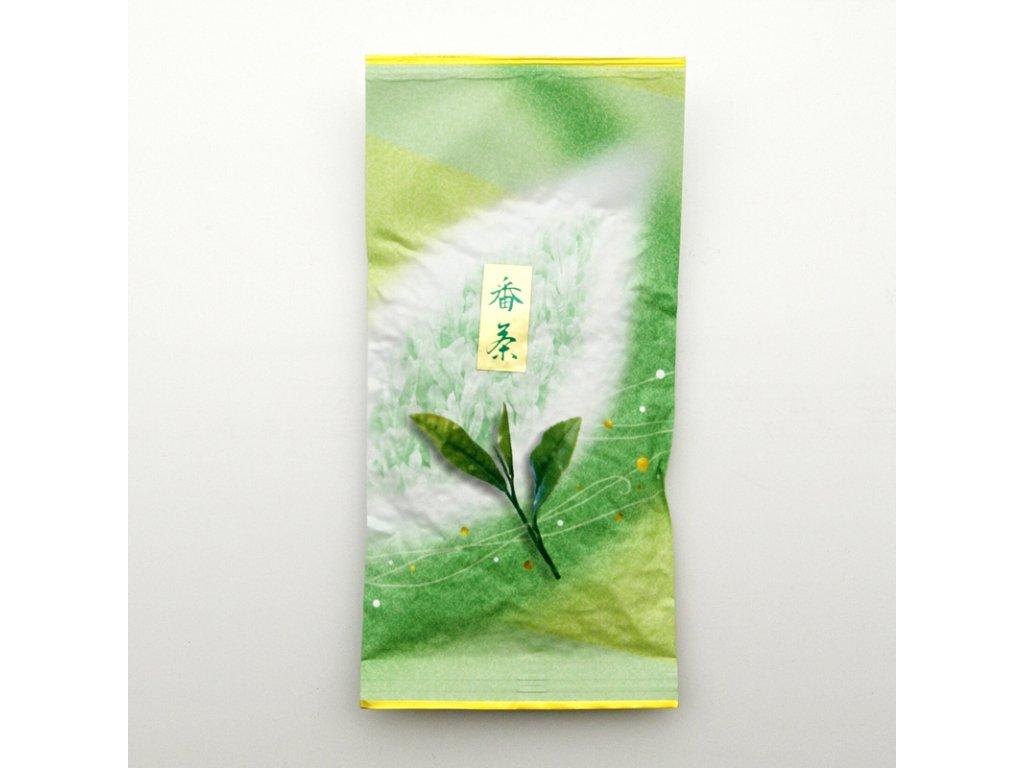 Japonský zelený čaj Japan Bancha 70 g